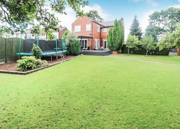 Thumbnail 4 bed detached house for sale in Leadwell Lane, Rothwell, Leeds