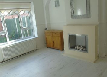 Thumbnail 3 bedroom terraced house for sale in Upper Park Street, Toxteth, Liverpool