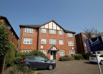 Thumbnail 1 bed flat to rent in Claire Court, Mulgrave Road, Sutton