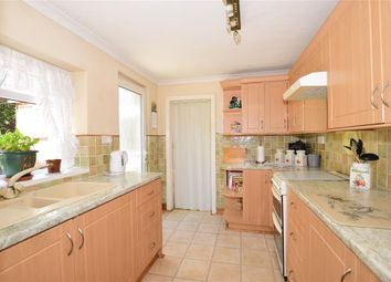 Thumbnail 3 bed semi-detached house for sale in St. Johns Road, Ryde, Isle Of Wight