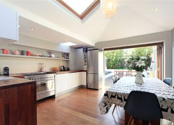 Thumbnail 3 bed property to rent in Heath Road, London