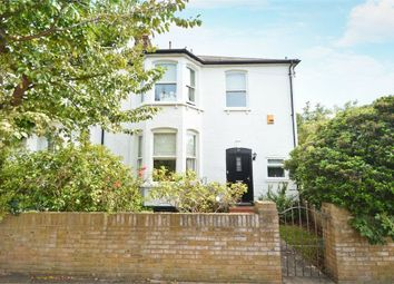 4 bed semi-detached house for sale in Highfield Road, Walton-On-Thames, Surrey KT12