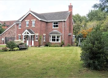 4 bed detached house for sale in Blackthorn Drive, Great Coates DN37