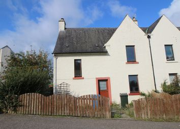 Thumbnail 3 bed semi-detached house for sale in Henderson Crescent, Conon Bridge