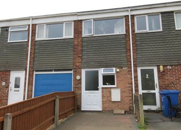 Thumbnail 2 bedroom terraced house for sale in Northmere Drive, Parkstone, Poole