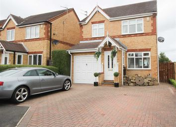 Thumbnail 3 bedroom detached house for sale in Millbrook Road, Northburn Edge, Cramlington
