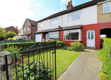 Thumbnail 2 bed terraced house for sale in Asmall Lane, Ormskirk