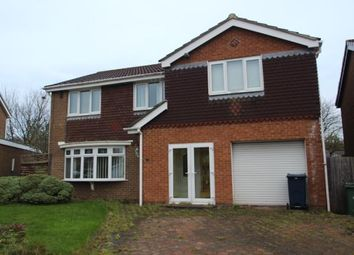 Thumbnail 5 bed detached house for sale in Setting Stones, Washington, Tyne And Wear