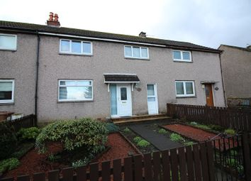 3 bed terraced house for sale in The Avenue, Whitburn, Bathgate EH47
