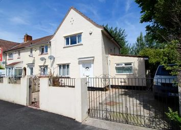 Thumbnail 4 bed end terrace house for sale in Marksbury Road, Bedminster, Bristol