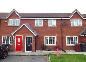 Thumbnail 3 bed terraced house for sale in Shawcroft View, Bolton, Greater Manchester