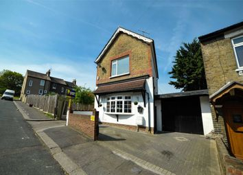 Thumbnail 3 bed link-detached house for sale in Ripley Road, Belvedere, Kent