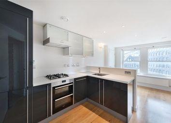 Thumbnail 1 bed flat to rent in Great Marlborough Street, Soho