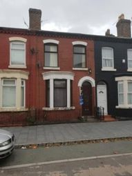 Thumbnail 3 bed terraced house for sale in Mill Street, Liverpool, Merseyside