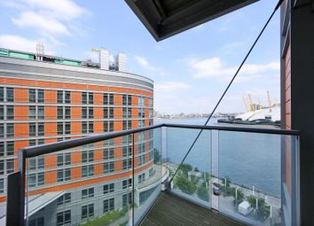 Thumbnail 2 bed flat for sale in New Providence Wharf, London