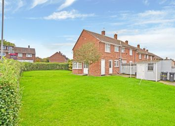 Thumbnail 3 bed end terrace house for sale in Witch Hazel Road, Hartcliffe, Bristol
