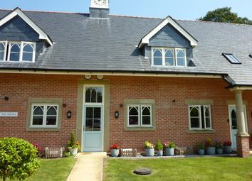 Thumbnail 2 bed flat for sale in The Mews, New Court Gardens, Retford