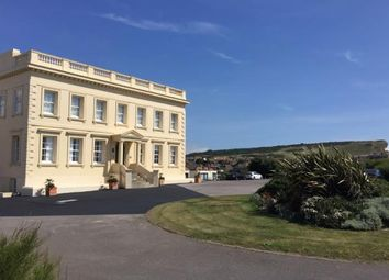 Thumbnail 2 bed flat for sale in Corsica Hall, College Road, Seaford, East Sussex
