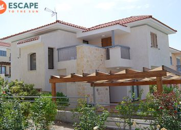 Thumbnail 3 bed villa for sale in Asimina Park, Pafos, Cyprus