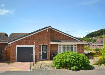 Thumbnail 3 bed detached bungalow for sale in Happy Island Way, Bridport