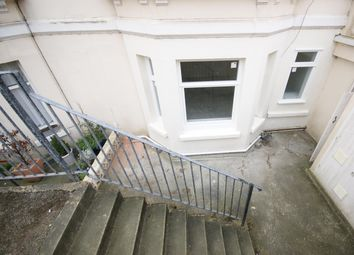 Thumbnail 2 bed flat to rent in West Hill Road, St Leonards On Sea, East Sussex
