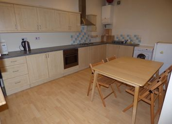 Thumbnail 1 bedroom flat to rent in Chirton Wynd, Byker, Newcastle Upon Tyne