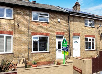 Thumbnail 4 bed terraced house for sale in Chapel Street, Stanground, Peterborough