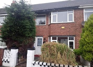 Thumbnail 2 bedroom terraced house for sale in Sutherland Road, Blackpool