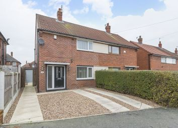 Thumbnail 2 bed semi-detached house for sale in Moorland Avenue, Gildersome, Morley, Leeds
