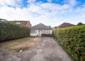 Thumbnail 3 bed detached bungalow for sale in Lent Rise Road, Taplow, Maidenhead