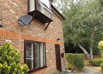 Thumbnail 2 bed end terrace house for sale in Vicarage Road, Marchwood, Hampshire