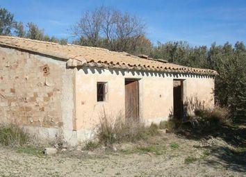 Thumbnail Property for sale in 04880 Tíjola, Almería, Spain