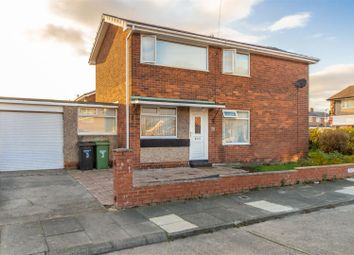 Thumbnail 3 bedroom semi-detached house for sale in Ashley Gardens, Choppington, Northumberland