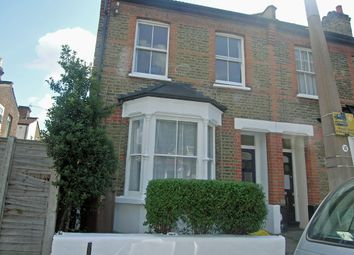 Thumbnail 2 bed end terrace house to rent in Oakdale Road, Leytonstone