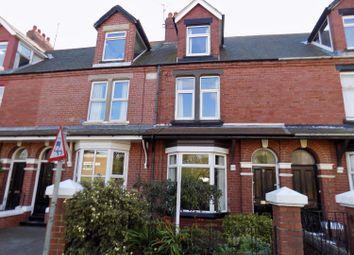 4 bed terraced house for sale in Coronation Terrace, Guisborough TS14