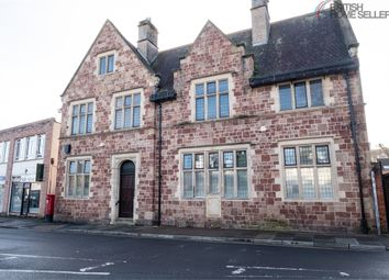Thumbnail 1 bed flat for sale in Parkhouse Road, Minehead, Somerset