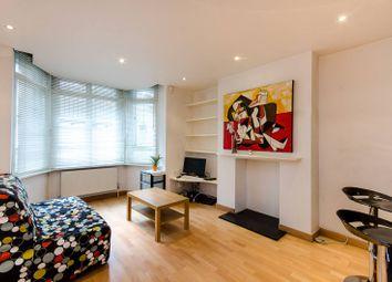 Thumbnail 2 bed maisonette for sale in Finborough Road, Chelsea