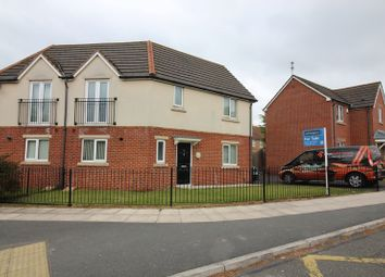 Thumbnail 3 bedroom semi-detached house for sale in Waterworks Street, Bootle