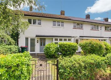 Thumbnail 3 bed terraced house to rent in Mason Road, Crawley