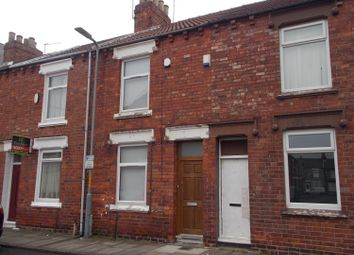 Thumbnail 4 bedroom terraced house for sale in Aubrey Street, Middlesbrough