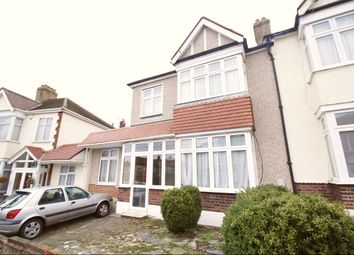 Thumbnail 4 bed semi-detached house for sale in Harland Road, London