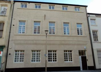 Thumbnail 2 bed flat to rent in Norfolk Street, Sunderland, City Centre, Tyne And Wear