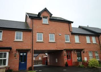 Thumbnail 2 bedroom flat for sale in Sir Richard Wallace Road, Lisburn