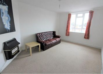 Thumbnail 1 bedroom flat to rent in Chaseville Parade, Chaseville Park Road, London