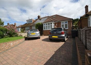 Thumbnail 1 bed flat to rent in Grove Road, Harpenden