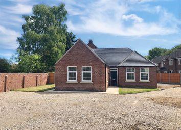 Thumbnail 3 bedroom detached bungalow for sale in Boulton Lane, Alvaston, Derby