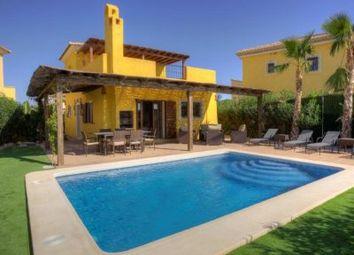 Thumbnail 4 bed villa for sale in Cuevas Del Almanzora, Almeria, Spain
