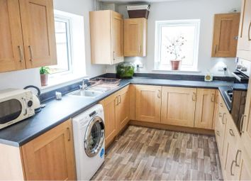 3 bed terraced house for sale in Mansfield Park Street, Southampton SO18