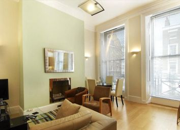 Thumbnail 2 bed flat to rent in Weymouth Street, Marylebone, London