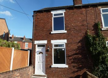 Thumbnail 2 bedroom end terrace house to rent in Intake Lane, Stanley, Wakefield, West Yorkshire